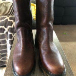 Men's Wolverine Boots